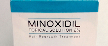 Minoxidil Topical Vasodilator