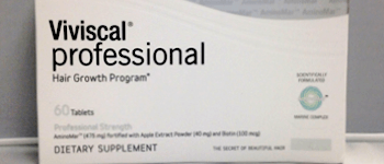 Viviscal Pro Oral Supplement