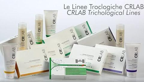 CNC Trichology Hair Products Video