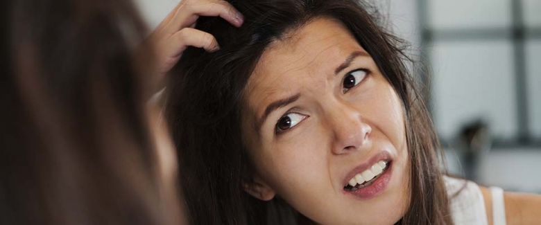 The Difference Between Hair Loss and Hair Shedding